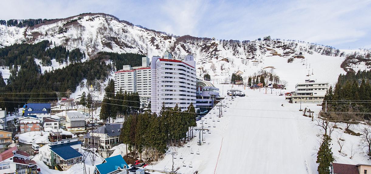 ツインタワー石打スキーリゾートイメージ03