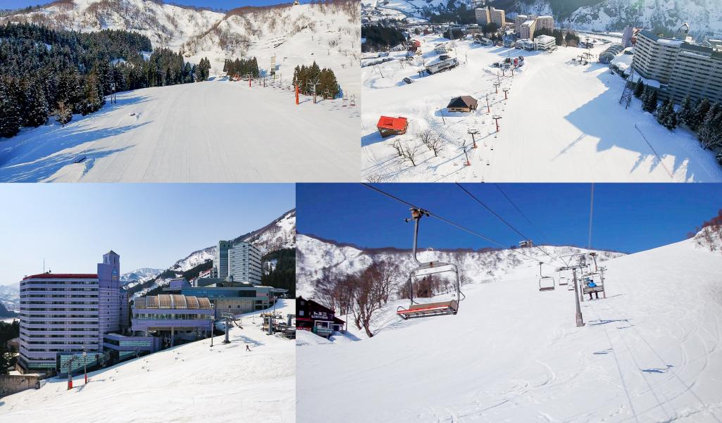 スキー場に隣接サブ画像